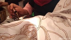 Batik Hingga Wayang Golek RI Diminati di Ekuador