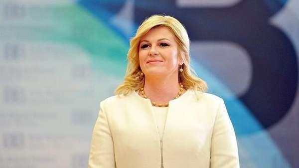 Wanita Ini Disebut Sebagai Presiden Paling Cantik di Dunia, Setuju?