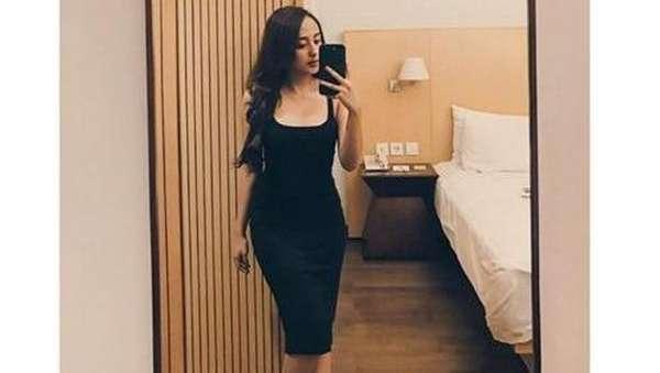Intip Pose Seksi Junika Wijaya, Model yang Turut Terseret Katalog Alexis