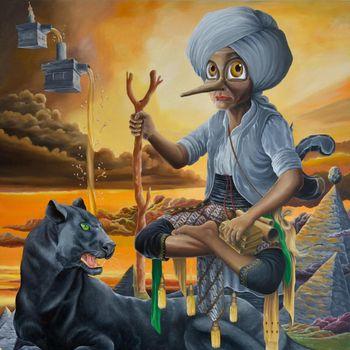 Seniman Nano Warsono menggelar pameran tunggal yang bertajuk 'Rheco: Membuka Tabir Peradaban Nusantara'. Pameran dibuka pada 9 November dan berlangsung hingga 22 November 2017.