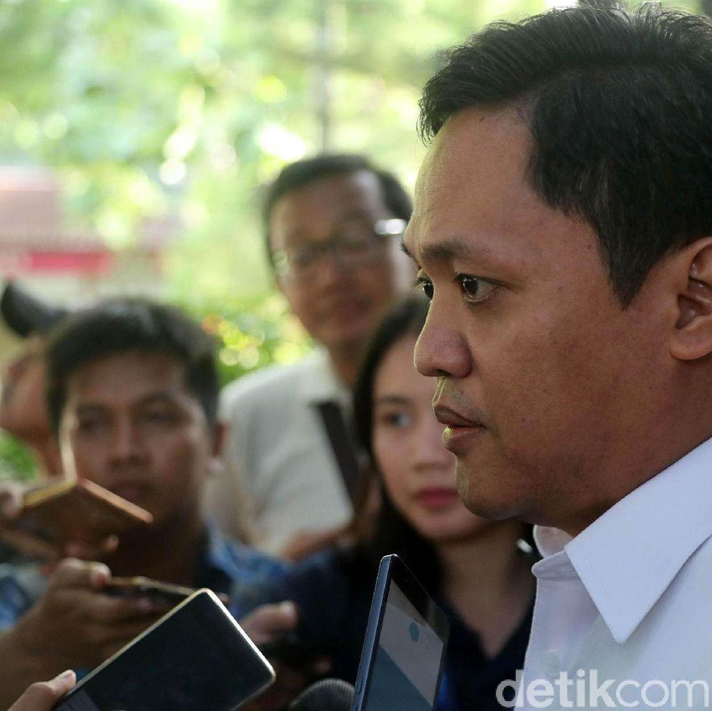 Dipolisikan Soal Mudik Neraka, Habiburokhman: Saya Confidence