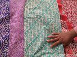 10 Motif Batik Cirebon Didaftarkan HKI