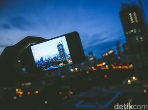 Jatuh dari Jendela Saat Selfie, Wanita Ini Meninggal