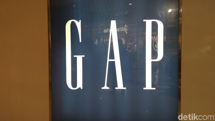 GAP Tutup