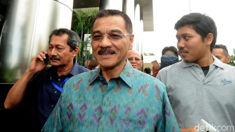 Sidang e-KTP, Jaksa Sebut Gamawan Fauzi Dapat Jatah 5 Persen