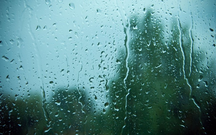 Ilustrasi hujan (Foto: GettyImages)