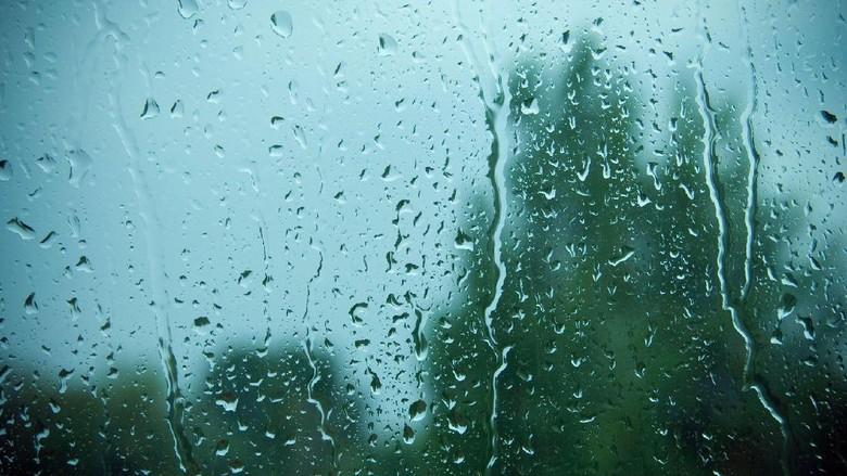 BMKG Ingatkan Potensi Hujan Lebat di Aceh-Papua