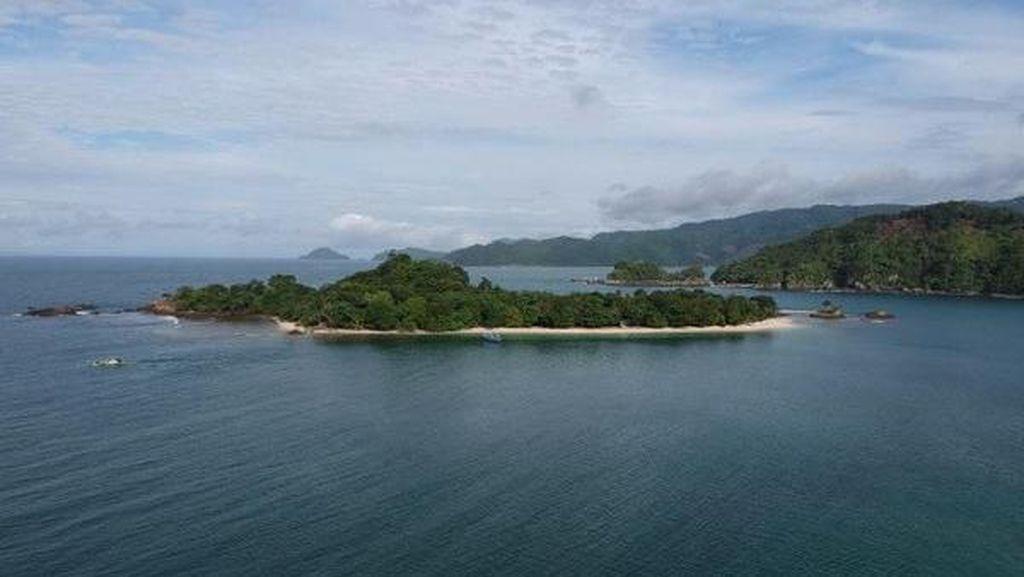 Mimpi Lampung Menjadi Maldives