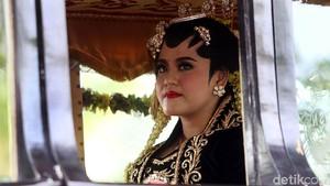 Kata Mertua soal Sosok Kahiyang Putri Jokowi