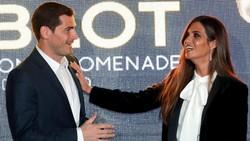 Istri Iker Casillas Kena Kanker Ovarium, Ini 4 Faktor Risikonya