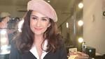 Pesona Alexandra Gottardo di Bulan Ramadan