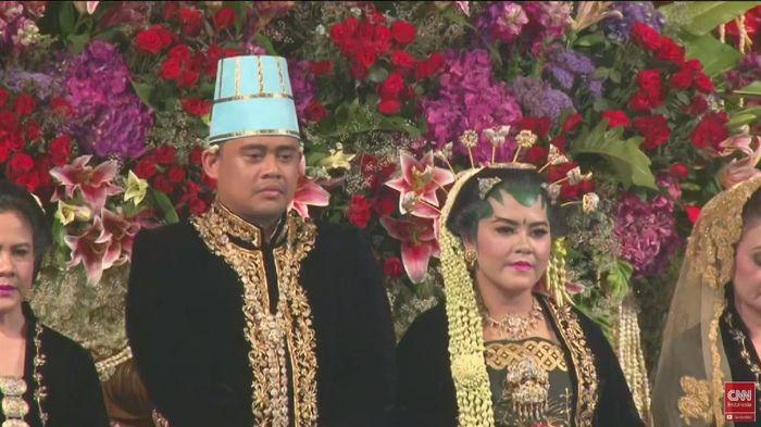 Foto: Dok. Screenshot CNN Indonesia