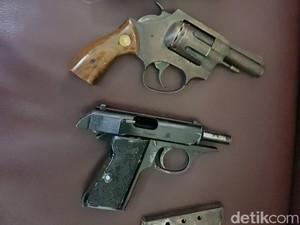 6 Peluru yang Membuat Nyawa dr Letty Melayang