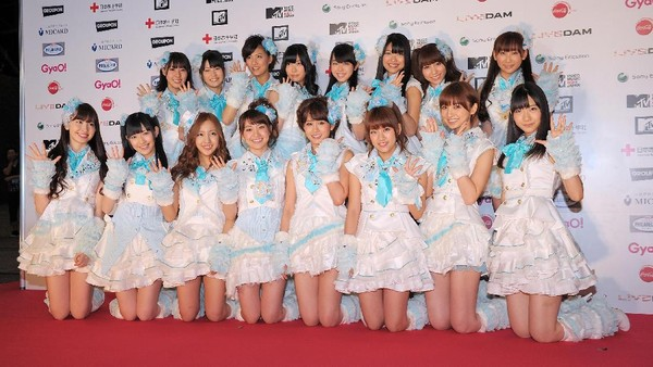 Senjakala di Indonesia, Bagaimana Nasib Idol Group di Jepang?