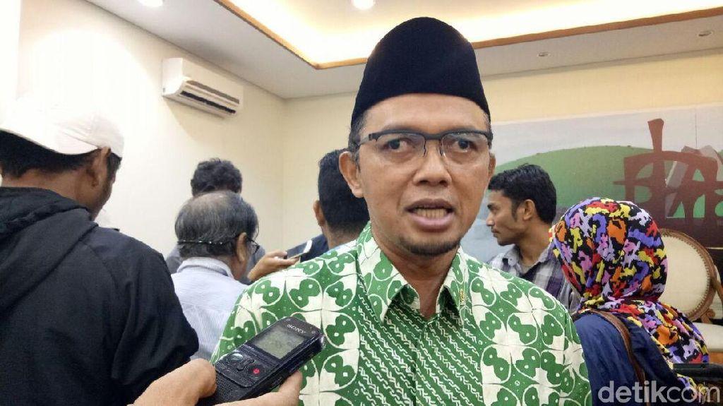 Soal Seruan Habib Rizieq, PKB: Semoga Munajat 212 Tak Dinodai Hate Speach