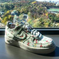 Nike Hadiahkan G Dragon Sneakers Istimewa Hanya Ada 1 Di Dunia