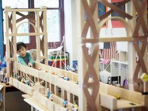 5 Preschool Ini Biayanya Lebih dari Rp 500 Juta per Tahun