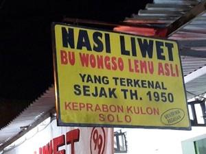Ashanty Cicip Nasi Liwet di Solo hingga Penjual Mie yang Cantik dan Seksi