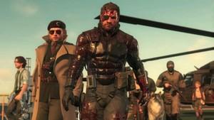 Metal Gear Solid Rekrut Penulis Jurassic World