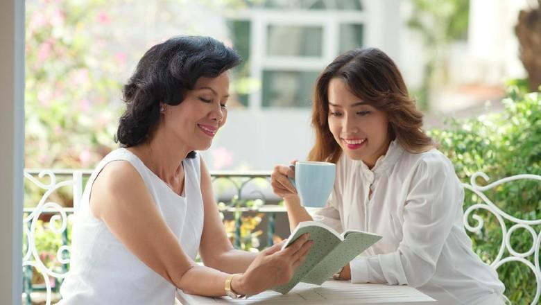 Ini Lho Bedanya Ibu Jaman Old dan Jaman Now/ Foto: thinkstock