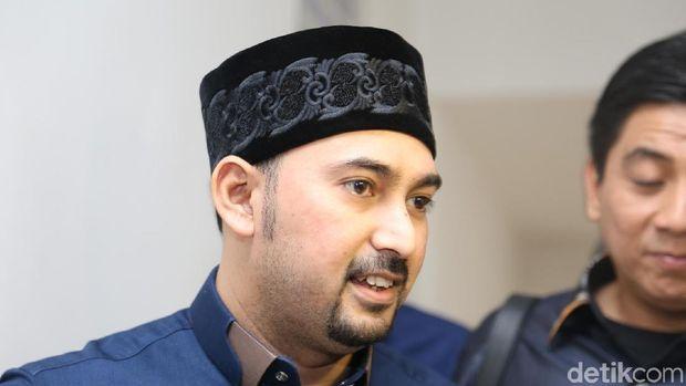 Ustaz Al Habsyi.
