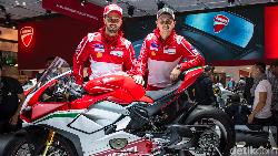 Ducati Akan Jual Paket Performa Motor MotoGP untuk Umum