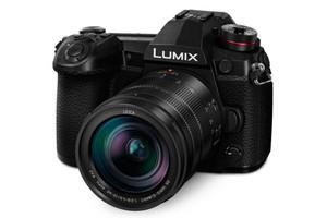 Panasonic Lumix G9 Meluncur, Seperti Apa?