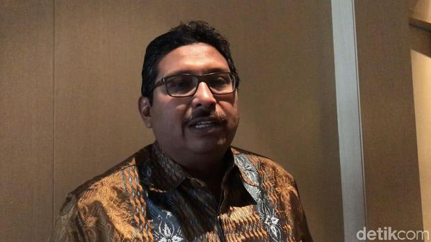 Dirjen SDPPI Kementerian Kominfo Ismail masuk ke dalam jajaran Telkom.