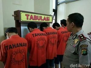Polisi Ungkap Peredaran Ganja Jaringan LP, 2 Pelaku Masih Pelajar