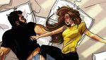 Komik Sepasang Suami-Istri Ini Pasti Bikin Anda Ngakak Tertawa