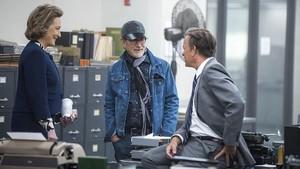The Post Karya Steven Spielberg Dilarang Tayang di Lebanon
