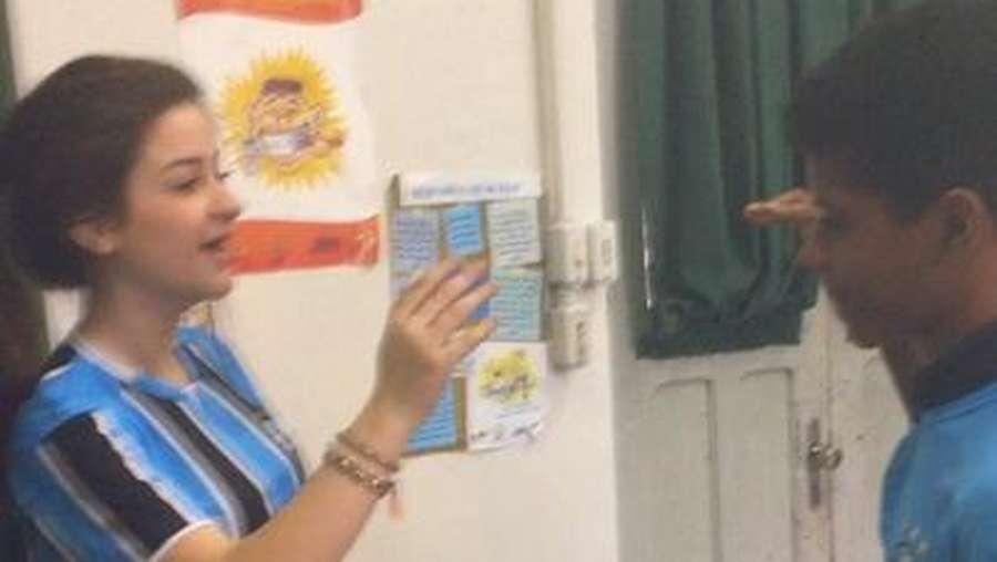 Baru 13 Tahun, Ini Kids Zaman Now Asal Brasil yang Jadi Selebgram