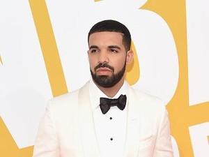 Sang Mentor Minta Drake Berdamai dengan Pusha T