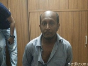 IDI Jakarta akan Cek Kesehatan Jiwa dr Helmi Penembak dr Letty
