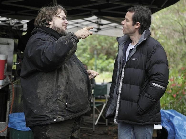 Guillermo del Toro Konfirmasi Tanggal Produksi Fantastic Voyage