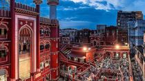 Kota di India Ini Ramah Traveler Muslim