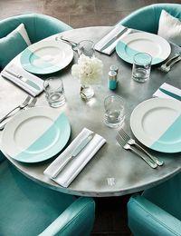 Asyiknya Ngeteh Sambil Ngemil di Kafe Baru Milik Tiffany & Co.
