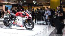Ducati Panigale Bermesin V4 Mengaspal di Malaysia, Ini Harganya