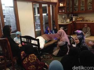 Keluarga dr Letty Yakin dr Helmi Tak Gangguan Jiwa, Ini Alasannya