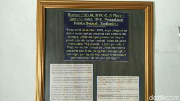 Pengakuan pelaku sejarah Boediardjo