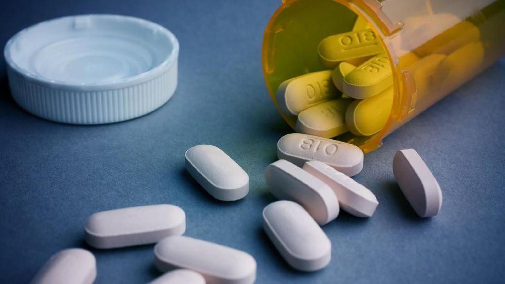 Risiko Penyalahgunaan Benzo, Obat yang Dikonsumsi Pelaku Penembakan dr Letty