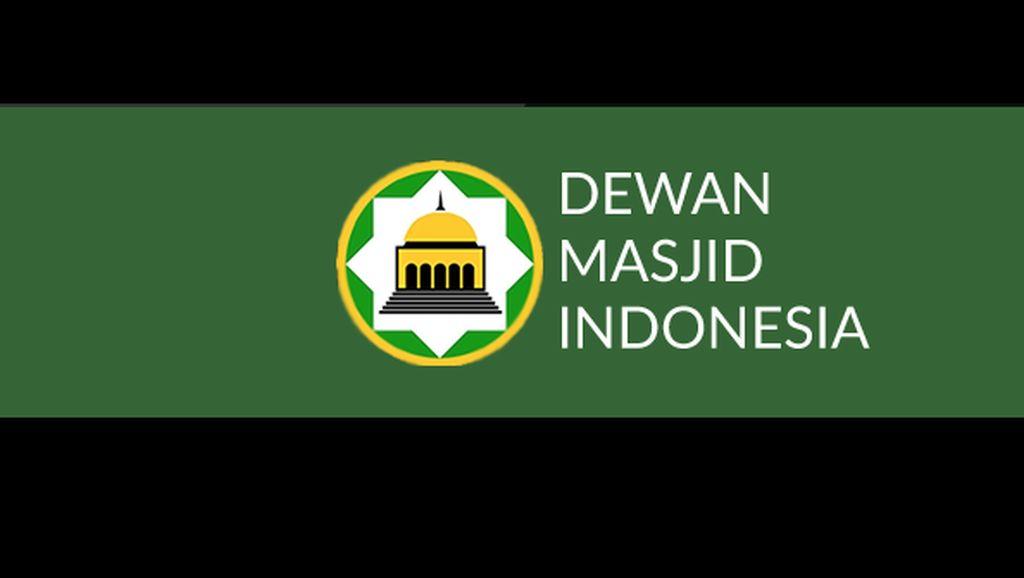 Tolak People Power, DMI Tasik: Isi Ramadhan Dengan Giat Bermanfaat