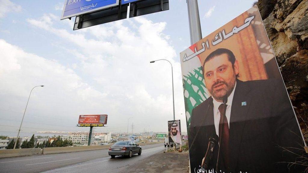 Arab Saudi dan Kuwait Minta Warganya Segera Tinggalkan Libanon