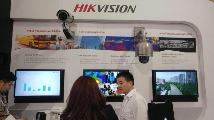 Foto: Hikvision