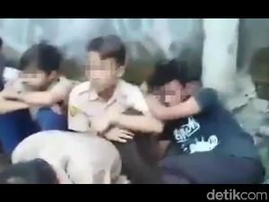 Viral Pelajar Cirebon Korban Bullying, Polisi Tetapkan 6 Tersangka