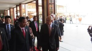 Bicara Ekonomi Digital, Jokowi: 132 Juta Orang RI Pakai Internet