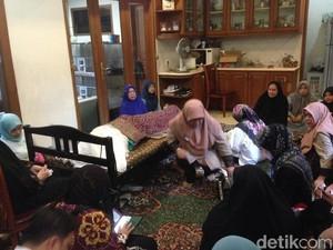 Jenazah dr Letty Disemayamkan di Rumah Duka, Pelayat Berdatangan