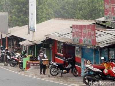 Disparbud Bogor soal Getok Harga di Puncak: Pahami Kalkulasi Bisnis
