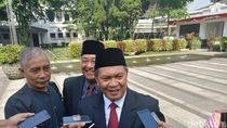 Soal Sanksi PSSI, Oded Imbau Suporter Persib Tetap Kondusif