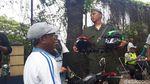 Tanamkan Jiwa Nasionalisme, Polisi Pakai Kostum Pejuang Kemerdekaan
